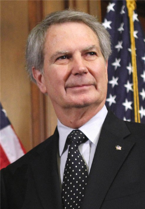 Rep Walter Jones